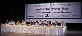 101st Annual General Meeting